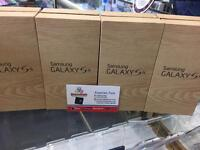 SAMSUNG GALAXY S4 UNLOCKED BRAND NEW BOX WARRANTY & SHOP RECEIPT
