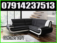 PALERMO RANGE CORNER OR 3 + 2 SOFA SETS ARM CHAIRS AND FOOT STOOLS 00001