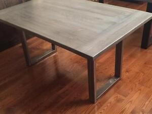 New Harvest Tables