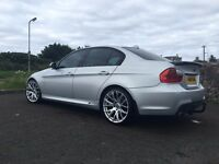 BMW 3 Series 320d Msport ! Immaculate Car, Not m3, type r