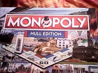 3 Editions of Monopoly