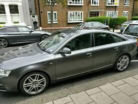 Audi A6 2010 LeMans 2.0 Diesel Please Read Description fully!