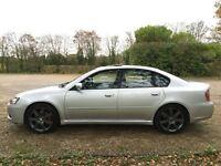 Subaru Legacy spec b 3.0
