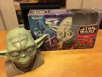 Star Wars Micro Machines - Yoda Dagobah playset