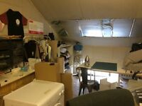 First floor space approx 150 sq.ft. Shared w.c. & kitchen facilities WiFi