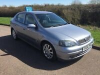2004 Vauxhall Astra 1.6 Twinport - 1 Owner From New - Full Service History