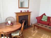 2 bed Sunny, ground floor flat GCH gardens parking. Park, City Centre University within 1 mile