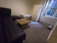 Double room in Fitzrovia near Regent Street W1