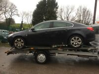 VAUXHALL INSIGNIA 2.0 CDTI******BREAKING ALL PARTS FOR SALE*****