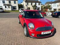 Mini, HATCHBACK, Hatchback, 2012, Manual, 1598 (cc), 3 doors