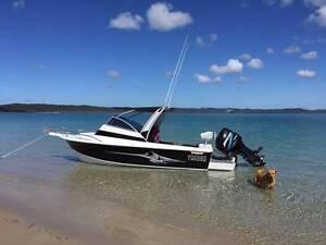 Cruise Craft Reef Ranger Redland Bay Redland Area Preview