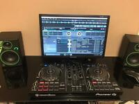 Pioneer ddj-rb USB controller only