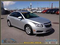 2012 Chevrolet Cruze LT Turbo CRUISE AIR