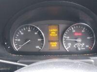 Mercedes-Benz, SPRINTER, Luton, 2012, Manual transmission, 2143 (cc)