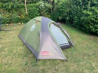 Tent and Camping Package