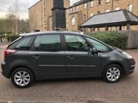 C4 Picasso 1.6 diesel Edition HDI 28000 miles!!