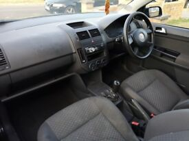 2004 Volkswagen Polo SDI 1.9 great first car!