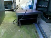 Lincat commercial electric grill