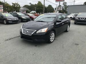 2013 Nissan Sentra (Only $109 bw, w/ $0 down, OAC)