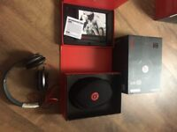 Beats Solo HD Headphone in good working condition