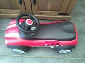 Genuine BMW product Ride on Mini