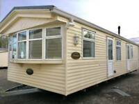 Immaculate caravan off site sale FREE uk delivery