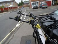 BIKE CARRIER AS NEW