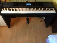 KORG HAVIAN 30 DIGITAL ENSEMBLE PIANO.