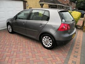 Volgswagen Golf 1.9 £30 TAX Immaculate condition throughout