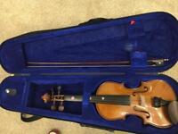 Stentor Student violin size 1/2