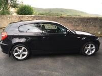 ***NEW REDUCED PRICE FOR QUICK SALE*** BMW 1 118dSPORT 2L 2010 Excellent Condition Private Sale