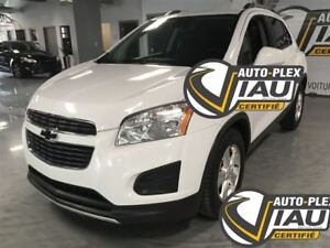 2013 Chevrolet Trax LT ** MAGS ** BLUETOOTH