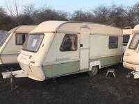 ABI Globtrotter 4/5 berths lightweight OVER 100 in Stock CAN DELIVER