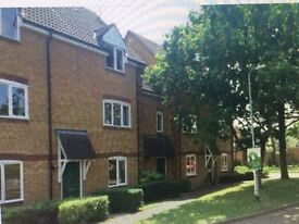 Langdon Hills -Spacious top floor 2 bedroom flat with good transports links for immediate rent