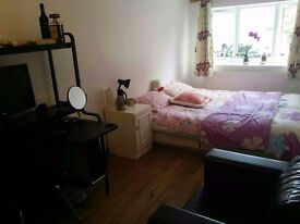 Canary wharf Big double room available on 31/03---28/04