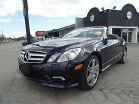 2011 Mercedes-Benz E-Class *E350*AMG*NAVI*CAM*