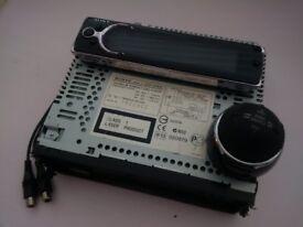 Sony CDX-CA900 CD player and radio