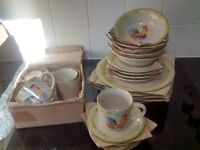Set of Crockery PICK UP ONLY