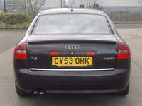 Audi a6 for sale 1.9 tdi