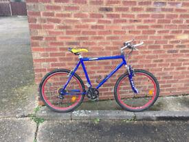 Giant bikecycle