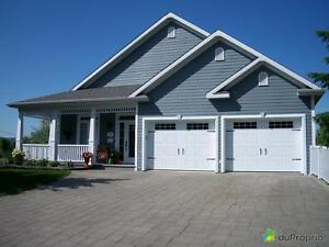469 000$ - Maison 2 étages à vendre à Ste-Marie