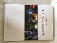 Drew Stuzan - Oeuvre Book