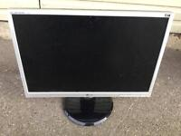 Flatron LG Computer Monitor