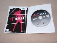 America's Next Top Model Nintendo Wii game