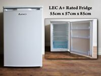 FRIDGE FOR SALE - LEC A+RATED.