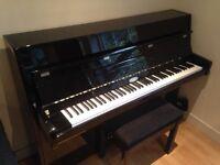 Kemble K109 Upright Piano