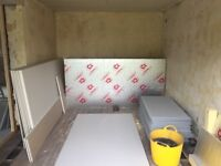 Celotex Sheets 100mm thick