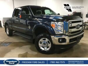 2016 Ford Super Duty F-250 Backup Camera, Trailer Tow Package