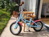 Dawes Lil Duchess kids bike 12 inch