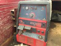 Welding machine GX 300 redi arc